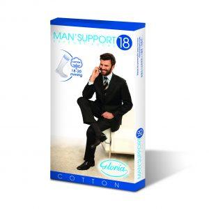 Moške kompresijske nogavice Gloria