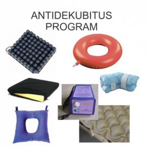 Antidekubitusni program